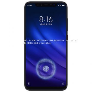 Xiaomi Mi 8 Pro Dual Sim 128GB Smartphone Mobile Phablet Unlocked Global Version