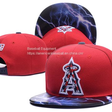 Los Angeles Angels Snapback Cap