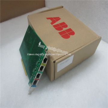 New AUTOMATION MODULE Input And Output Module ABB 30007077/26 DCS PLC Module 30007077/26