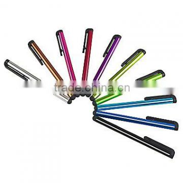 Stylus For Touchscreen Devices in 10 colors
