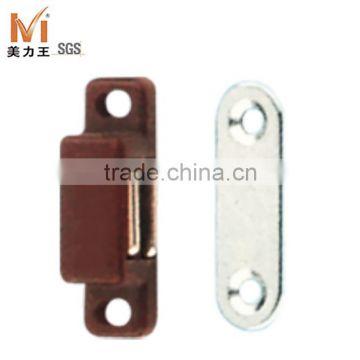 Plastic Cabinet Cupboard Door Magnetic Mini Push Latch Of Door