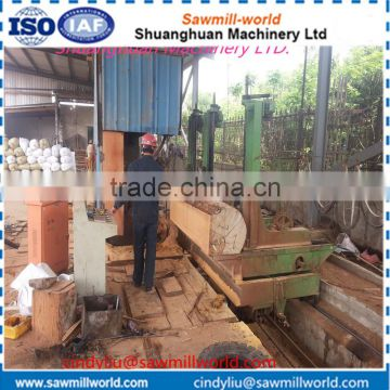 Wood cutting equipment vertical panel band saw machine for sale