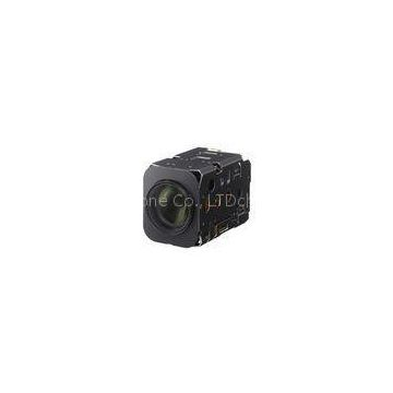 4K HD Camera Module Ultra Zoom Color Block FCB-ER8300
