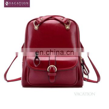 Factory price school satchel backpack