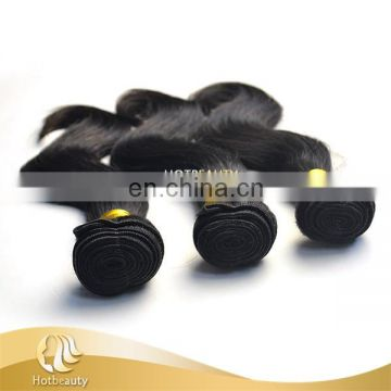 New Arrival Trio Brazilian Body Wave Top Quality