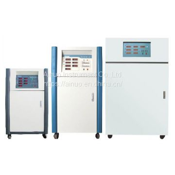 15kw/20kw/30kw/45kw/60kw/100kw Frequency Conversion Power Supply AN97 Three phase output series
