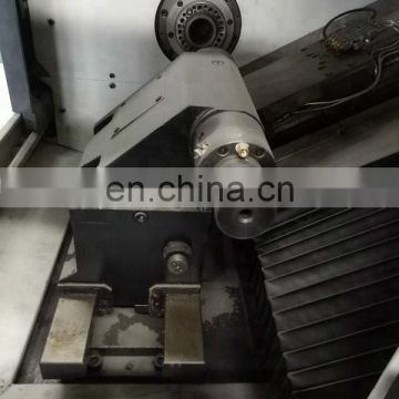 Big Processing Space Slant Bed Cnc Lathe Machinery CK40L