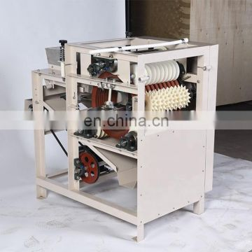 Nut Peanut Peeler Peanut Peeling Machine with Wet Type