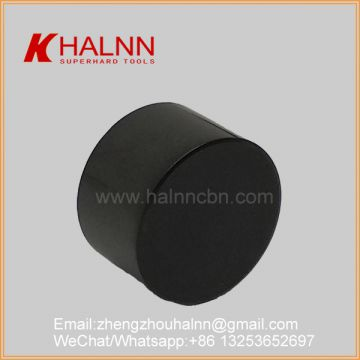 Turning Repaired Casting High Speed Steel Rolls with Solid CBN Tools BN-S300 Grade