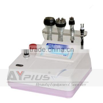 Cavitation Ultrasound Machine 5 In 1 Slimming Ultrasonic Cavitation Rf Vacuum Beauty Machine Fat Cavitation Machine