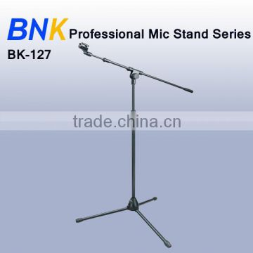 cheap and new arrival flexible microphone stand BK-127