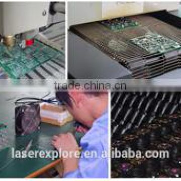 Shenzhen Laser Explore Tech. Co., Ltd.