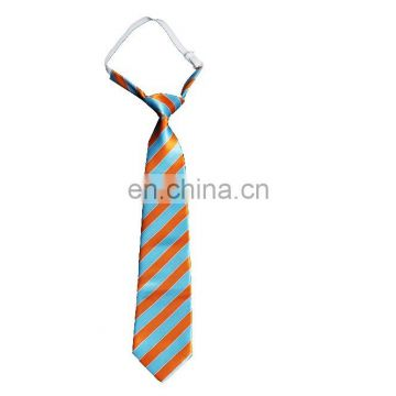 2016 New style High Quality custom school kids neck tie