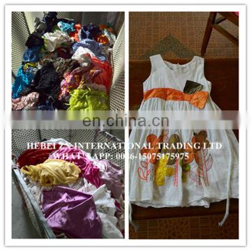 Used Colored Clothing Rags With High Cotton And Low Price used clothing and shoes high quality bulk used clothing