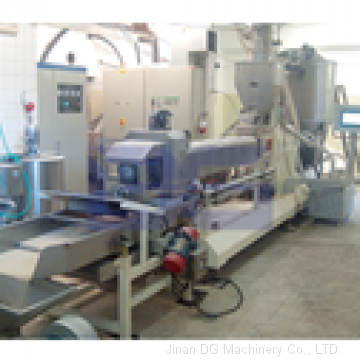 Textured /Fibre Soya protein food production line
