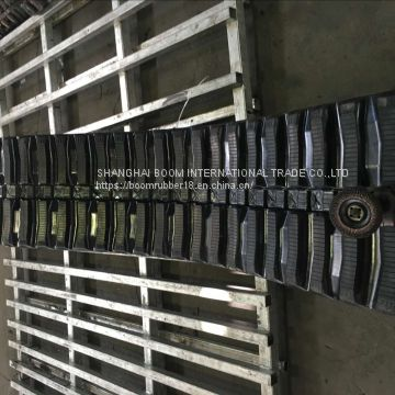450*86SD*55 Rubber Tracks for Bobcat T250