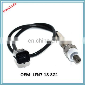 Popular Prodcuts To Sell OEM LFN7-18-8G1 LFL7-18-8G1B Front Oxygen Sensor for Mazda 5 Grand Touring Mini Passenger