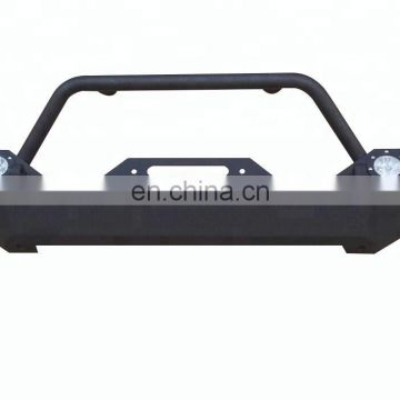 TJ unlimited accessories for jeep front bumpers FN3 1997-2006