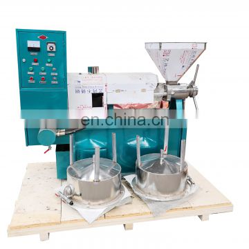 Hot Sale Cold Press Automatic Olive Oil Extraction Machine Hydraulic Oil Press Machine