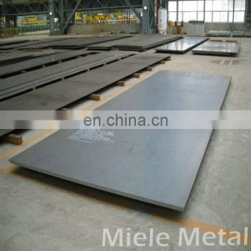 45mm Tk ASTM A588 High-Strength Low-Alloy Structure Steel Plates