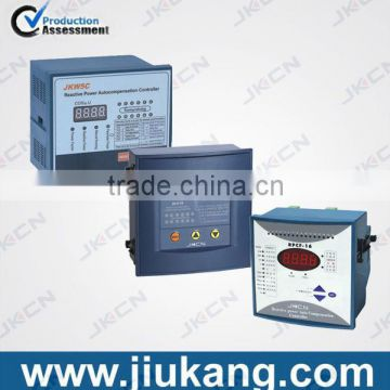 JKL5C JKW58 RRCF reactive power automatic controllers 4 /6 /8/ 10 / 12 step