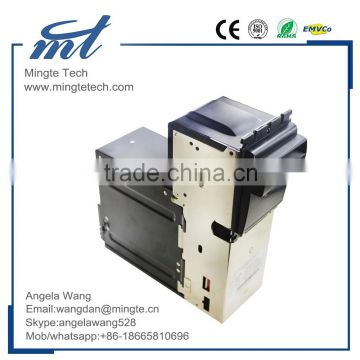 Mei Cashcode jcm ICT bill cash coin acceptor for kiosk payment terminal