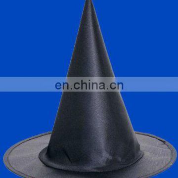 Charming halloween Satin Witch Hat for Child