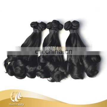 "10A Grade New Funmi Princess Curl Hair Bundles 8""-22"" inch Beauty Salon"