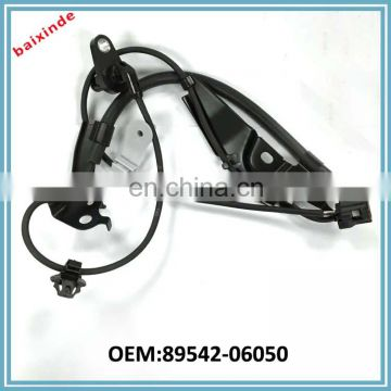 Purchase Car Parts Auto Wheel Speed Sensor fits Cars OEM 89542-06050