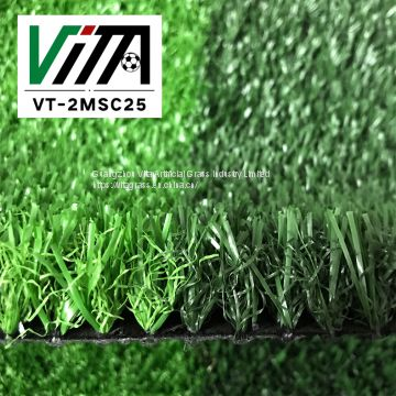 Cheap Price Vita Synthetic Grass for Football Stadium VT-2MSC25