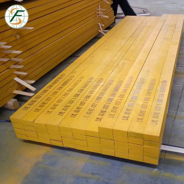 China factory supply best quality construction material wooden LVL beam for sale