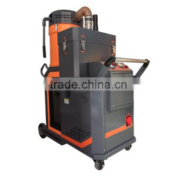 heavy duty industrial dust collector for concrete grinding                                                                         Quality Choice