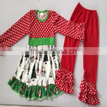 2321d04e871a Boya Wholesale Girls Christmas Clothing Sets Cotton Top With Icing Pants  Baby Girl Casual Outfit For Infant Toddler Wear of Christmas Holiday from  China ...