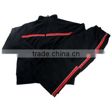 wholesale high quality sports tracksuits / Men's tracksuit / Custom Track Suits