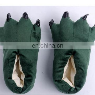 High quality indoor keep worm shoes for adult /custom indoor sneaker shoes