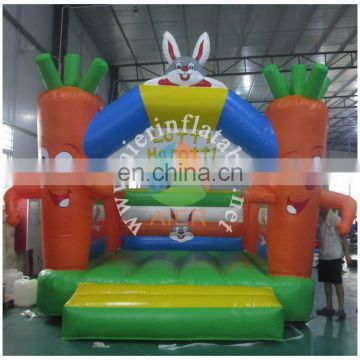 Rabbit inflatable inflatable tiny house for kids inflatable usa