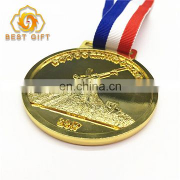 High Quality Custom Cheap Metal Sport Finisher Award Medal