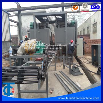 Compound NPK Ball Fertilizer Production Line