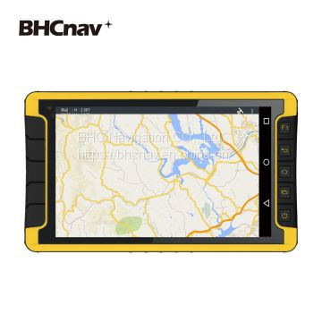 Sub-meter High Accuracy GIS Surveying Data Collector BHCnav P50 with 8