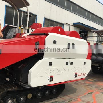 4LZ-3.0 small mini combine harvester price