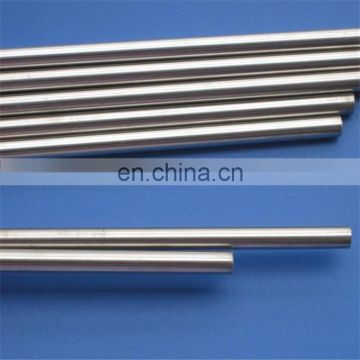 bright aisi 316 stainless steel round bar manufacturer