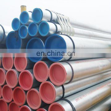Construction scaffolding 12mm galvanized pipe wholesales