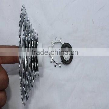 small bicycle flywheel/ freewheel