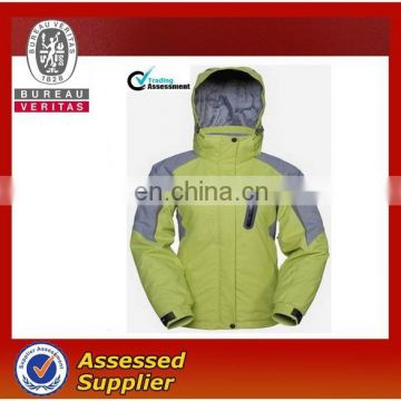 Winter waterproof men's jacket