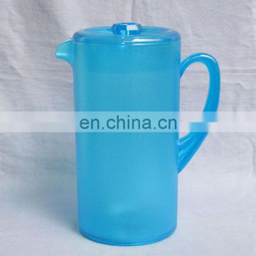 2L fruit infusion pitcher with spout