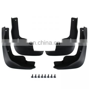The best mud guard of car fender with stamping in car part for for 2016 Version Qashqai