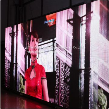 High Definition P6 Outdoor Advertising Led Display Panels With Epistar Chip , 960x960mm cabinet,192x192mm module size