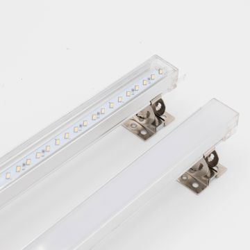 1.5m led hard strip light Professional manufacturer of bar light in China
