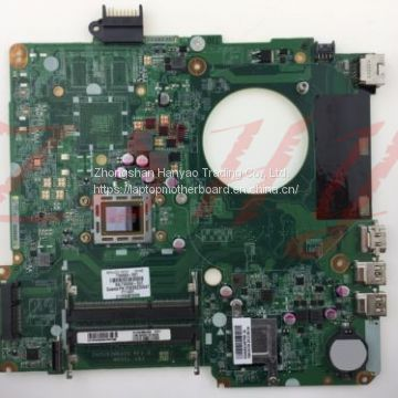 734829-501 for HP 15-N laptop motherboard 734829-001 734829-601 DA0U92MB6D0 Free Shipping 100% test ok