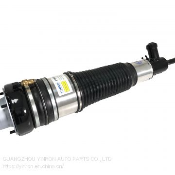 Audi A6C6 front air suspension shock left and right